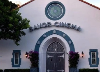 Savor Cinema